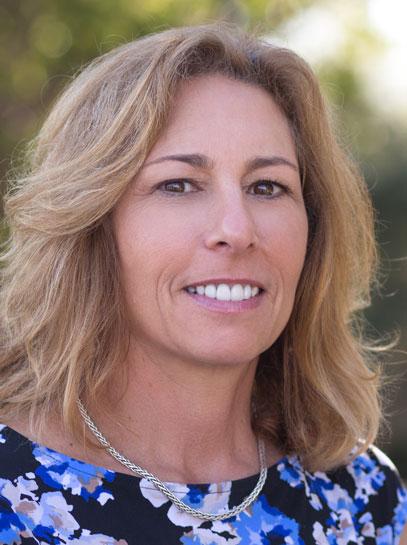Jill Henrich