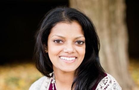 Swapna, PTLD Advocate